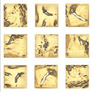 Opus Romano | 12.201 | Glass mosaics | Bisazza