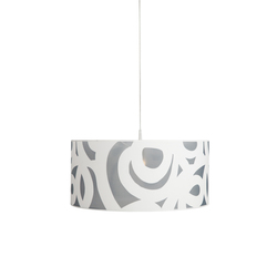 Circular Suspended lamp | General lighting | Odesi