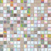 Stella Alpina mix 1 | Glass mosaics | Bisazza