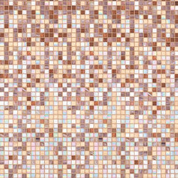 Calicanto mix 1 | Mosaici vetro | Bisazza