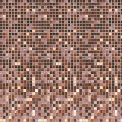Calicanto mix 8 | Mosaici in vetro | Bisazza
