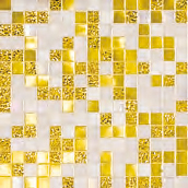 Peonia mix 8 | Glass mosaics | Bisazza