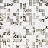 Narciso mix 8 | Mosaici in vetro | Bisazza