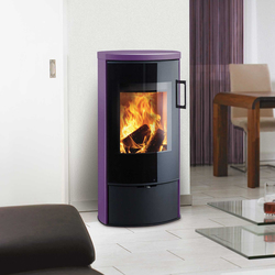 POLEO 106 | Wood burning stoves | Attika Feuer
