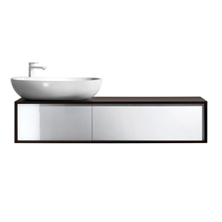 Shape Blanc | Wash basins | Falper