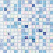 Gerbera mix 1 | Glass mosaics | Bisazza