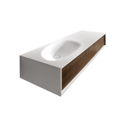 Shape Ice | Wash basins | Falper