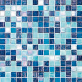 Gladiolo mix 8 | Mosaïques verre | Bisazza