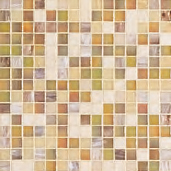 Magnolia mix 8 | Glass mosaics | Bisazza