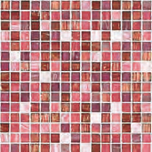 Oleandro mix 8 | Glass mosaics | Bisazza