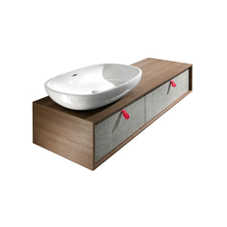 Shape Chalet | Wash basins | Falper