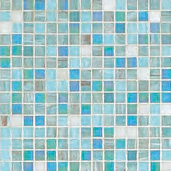 Mughetto mix 8 | Glass mosaics | Bisazza
