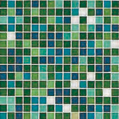 Felce mix 8 | Glass mosaics | Bisazza
