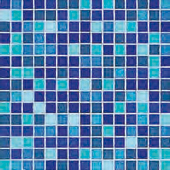 Ortensia mix 8 | Mosaïques verre | Bisazza