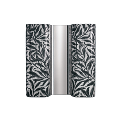 Still Morris | Folding screens | Bisazza