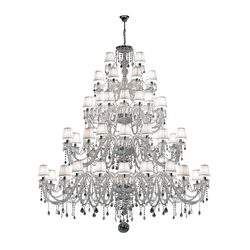 Marie antoinette 28 bulbs chandeliers from bisazza architonic marie antoinette 44 bulbs chandeliers bisazza aloadofball Image collections