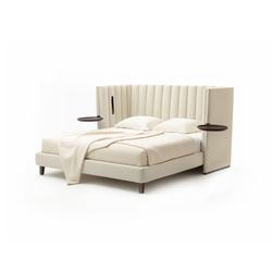 Brooklyn Bett | Doppelbetten | Neue Wiener Werkstätte