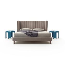Brooklyn Bed | Camas dobles | Neue Wiener Werkstätte
