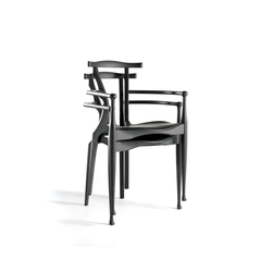 Gaulino Chair | Visitors chairs / Side chairs | BD Barcelona
