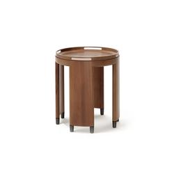 Soho Table | Side tables | Neue Wiener Werkstätte