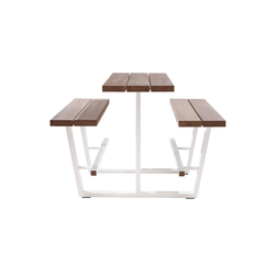 Beer Table | Restaurant tables and benches | CASSECROUTE
