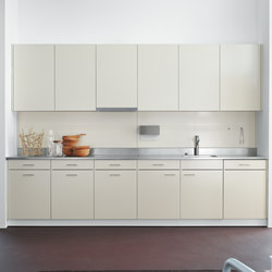 Practical | Fitted kitchens | Forster Küchen