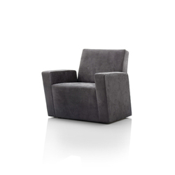 Vienna | Lounge chairs | Wittmann