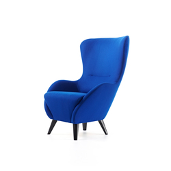 Earl | Lounge chairs | Durlet