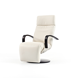 Kingston | Sillones reclinables | Durlet