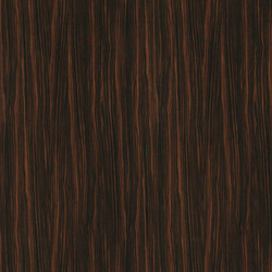 Macassar Ebony | Wood panels | Pfleiderer