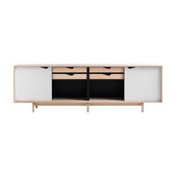 Bykato sideboard S1 | Sideboards / Kommoden | Brodrene Andersen
