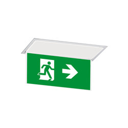 Hydra | Emergency lighting | Daisalux