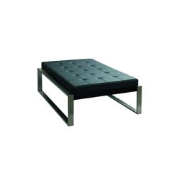 Cima Lounge Piecera 130 | Garden stools | FueraDentro