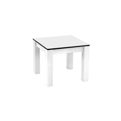 Una Side Table | Tables d'appoint de jardin | Calma