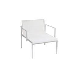 Una Armchair | Gartensessel | Calma