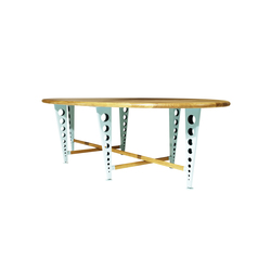 El-Fritz | Dining tables | Lichterloh