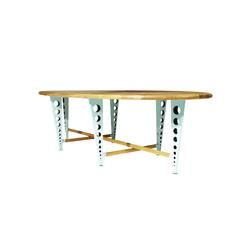El-Fritz | Tables de repas | Lichterloh