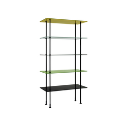 Liv | Office shelving systems | Lichterloh