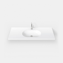 Fontana FCU2 Curva® 2 | Wash basins | Hasenkopf