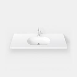 Fontana FCU2 Curva® 2 | Lavabos | Hasenkopf