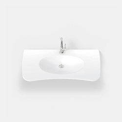 Fontana FOB Gesundheitsbecken behindertengerecht | Wash basins | Hasenkopf