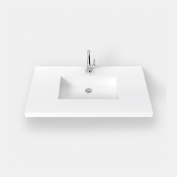 Fontana FP Pure and simple | Wash basins | Hasenkopf