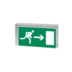 Lisu LED | Emergency lighting | Daisalux