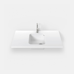 DuPont®  sinks round shapes | Éviers de cuisine | Hasenkopf