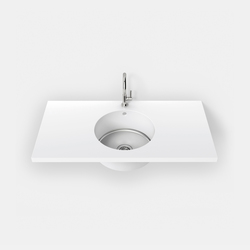 Fontana FSP round  shapes | Kitchen sinks | Hasenkopf