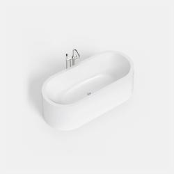 STANDARD BATHTUBS CURVA®2 | Vasche | Hasenkopf