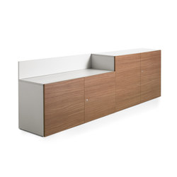 Cubo | Sideboards | Forma 5