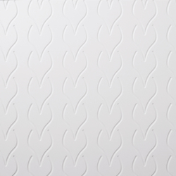 Frescata Struktur FA L004 | Compuesto mineral planchas | Hasenkopf