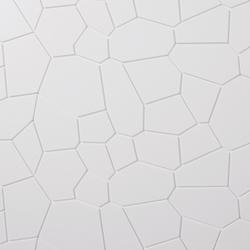 Frescata Struktur FA L015 | Lastre minerale composito | Hasenkopf