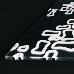 Frescata Paintiing 1 | Plastic sheets/panels | Hasenkopf